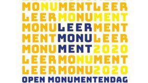 Open Monumentendag   VIRTUEEL! @ Dorpskerk Opperdoes