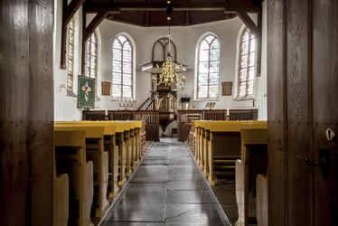 FMS20131019-1258 Kerkinterieur vanuit toren-entree (tbv ticketkantoor)